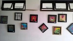 pameran lukisan pgmi